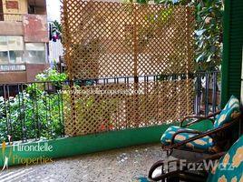 2 غرف النوم شقة للإيجار في , الجيزة Amazing furnished Apartment for rent in zamalek