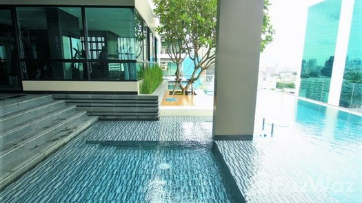 Photos 1 of the Communal Pool at The Vertical Aree