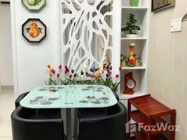 同奈省 Quyet Thang The Pegasus Plaza 2 卧室 住宅 租