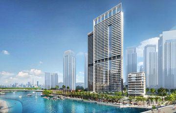 Palace Residences in Ras Al Khor Industrial, Dubai