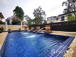 3 Bedrooms Property for sale in Bang Khun Thian, Bangkok Golden Legend Sathorn-Kalpapruek