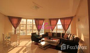 2 غرف النوم عقارات للبيع في NA (Charf), Tanger - Tétouan Location Appartement 90 m² NEJMA Tanger Ref: LZ430
