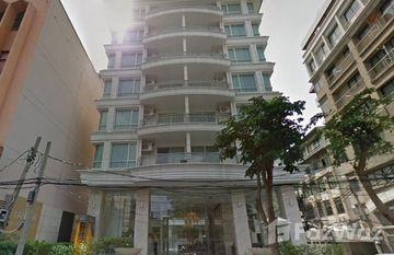Tanida Residence in Thung Wat Don, Bangkok