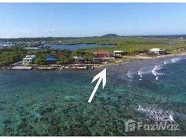 N/A Terreno (Parcela) en venta en , Islas De La Bahia Rare Homesite 3-sides on ocean, Utila, Islas de la Bahia