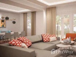2 Bedrooms Townhouse for sale in The Crescent, Dubai Alandalus Townhouses