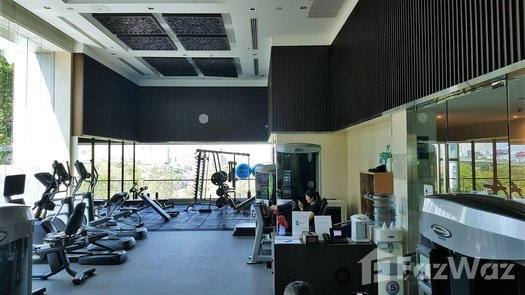 Photos 1 of the Communal Gym at Circle Condominium