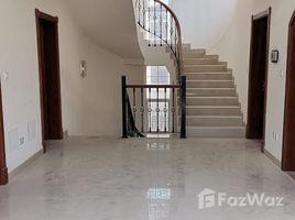 5 Bedrooms Villa for rent in , Abu Dhabi Mohamed Bin Zayed Centre