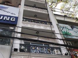 Studio House for sale in Ward 6, Ho Chi Minh City Mặt tiền Trương Định, Q3 DT: 4,4x25,5m - DTSD: 430m2 (4 tầng), 49 tỷ HĐT 1,1 tỷ/năm (0933.733.765)