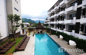 Greenery Resort Khao Yai in Tha Tum, Prachin Buri