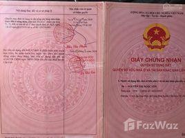 N/A Land for sale in Can Thanh, Ho Chi Minh City Bán đất mặt tiền đường Lương Văn Nho, Cần Giờ, DT: 1400m2, 19 triệu/m2, lh: +66 (0) 2 508 8780 (anh khanh)