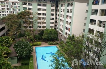 City Villa in Khlong Chan, Bangkok