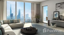 Available Units at Downtown Views II