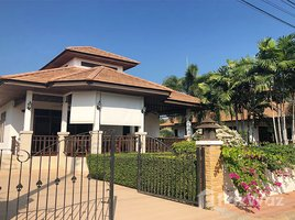 2 Bedrooms House for sale in Nong Kae, Hua Hin Manora Village I
