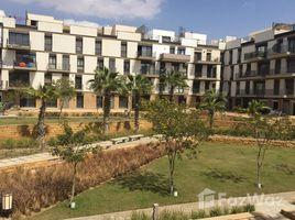 استديو شقة للإيجار في Sheikh Zayed Compounds, الجيزة The Courtyards
