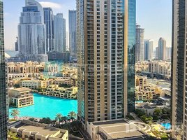 3 Bedrooms Apartment for sale in Boulevard Central Towers, Dubai Boulevard Central Tower 2