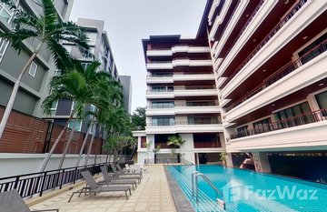 Prime Suites in Nong Prue, Pattaya