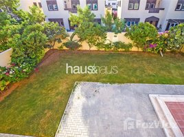 3 Bedrooms Villa for sale in Mesoamerican, Dubai Away from Cables | Vacant Now | Vastu Compliant