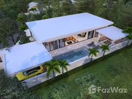 3 Bedrooms Property for sale in Rawai, Phuket Brianna Luxuria Villas