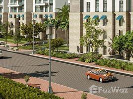 Cairo New Capital Compounds Zavani 3 卧室 住宅 售