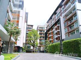 1 Bedroom Condo for rent in Nong Prue, Pattaya The Urban