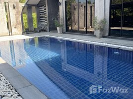 3 Bedrooms Property for rent in Chai Sathan, Chiang Mai House with private pool in Chai sathan