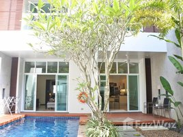 3 Bedrooms Penthouse for sale in Choeng Thale, Phuket Oxygen Bangtao