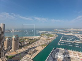 迪拜 Marina Gate Damac Heights at Dubai Marina 4 卧室 住宅 售
