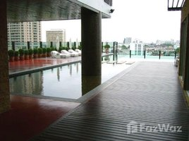 1 Bedroom Condo for rent in Thung Mahamek, Bangkok Urbana Sathorn