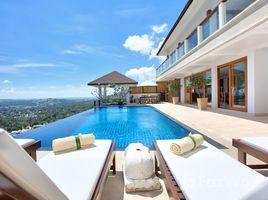 4 Bedrooms Villa for sale in Bo Phut, Koh Samui Baan Lealay