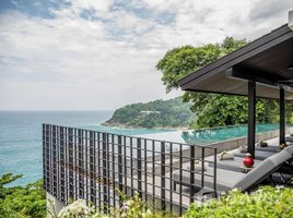 5 Bedrooms Villa for rent in Kamala, Phuket Villa Yin
