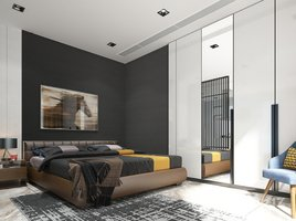 1 Bedroom Penthouse for sale in Al Mamzar, Dubai The Square