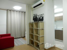 2 Bedrooms Condo for sale in Suan Luang, Bangkok Bliz Condominium Rama 9 - Hua Mak