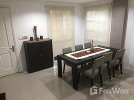 3 Bedrooms Townhouse for rent in Hua Mak, Bangkok Plus City Park Rama 9-Hua Mark