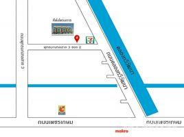 4 Bedrooms Townhouse for sale in Nong Khang Phlu, Bangkok 4 Bedroom Townhome Near MRT Blue Line