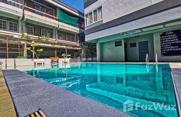 Hagone Condo in Nong Prue, Pattaya