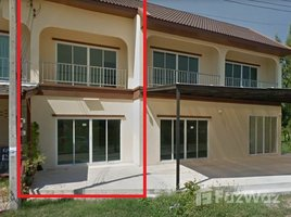 2 Bedrooms Townhouse for rent in Nong Kae, Hua Hin 2 Bedroom Townhouse for Sale in Nong Kae