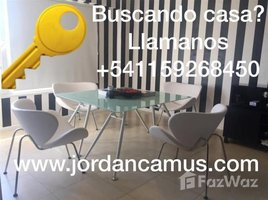 3 Habitaciones Casa en alquiler en , Buenos Aires VALLE CLARO al 100, Tigre - Gran Bs. As. Norte, Buenos Aires