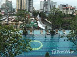 1 Bedroom Condo for rent in Makkasan, Bangkok Q Asoke