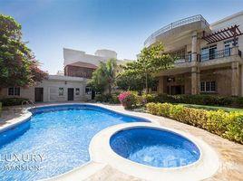 8 Bedrooms Villa for rent in , Dubai Sector P