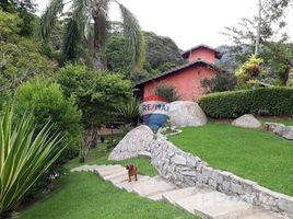 约热内卢 州就 Amparo Nova Friburgo, Rio de Janeiro, Address available on request 4 卧室 屋 售