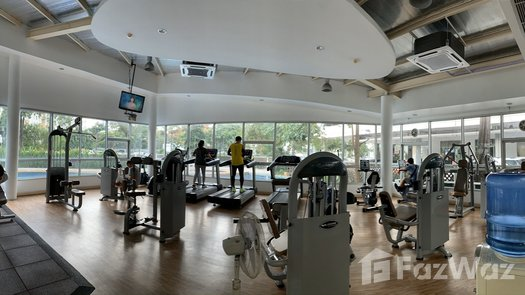 Photos 1 of the Communal Gym at City Home Ratchada-Pinklao