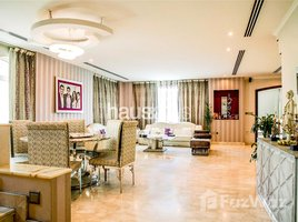 4 Bedrooms Villa for rent in European Clusters, Dubai Furnished | Available now | Call to view