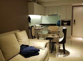 1 Bedroom Property for sale in Si Lom, Bangkok Nusa State Tower Condominium