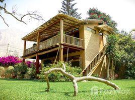 Lima Cieneguilla Nice Villa in Cieneguilla for Sale 10 卧室 别墅 售