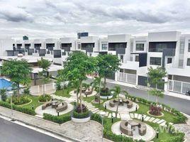 5 Bedrooms Villa for rent in Boeng Kak Ti Muoy, Phnom Penh Villa for rent at Residence 90 (Boueng Kak)