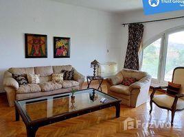 Cairo Fully furnished apartment for rent at Maadi Saryat 3 卧室 房产 租
