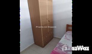 1 Bedroom Apartment for sale in Kembangan, East region CHAI CHEE STREET