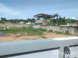 N/A Land for sale in Nong Pla Lai, Pattaya Nong Pla Lai 875 Sqm Land For Sale
