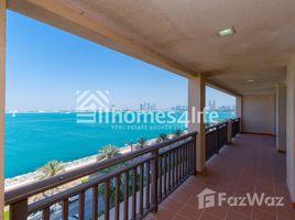 2 Bedrooms Apartment for sale in , Dubai The Royal Amwaj