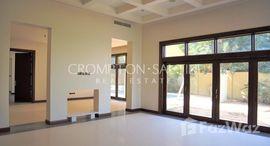Available Units at Al Barari Villas